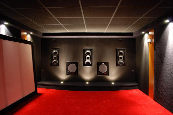 Salle Home Salle Home Cinema Dediee